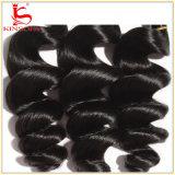 毛はブラジルのバージンの毛ボディ波の毛を編む