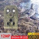 12MP de infrarode Camera van de Jacht met de Camera van de Sleep van de Visie van de Nacht