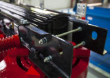 Trockener dreiphasigtyp Transformator, rote Farbe, 1000kVA, 11/0.4kv