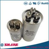 냉장고 예비 품목 Cbb65 축전기 50UF 450V 모터 운영하는 축전기