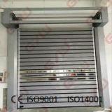 Stahlwalzen-Tür für Kaltlagerung/Kühlraum