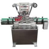 回転式タイプたらいのシーリング機械