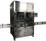 Planta de fabricación automática completa de la maquinaria de relleno máquina de rellenar