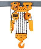 Konkretes Hebezeug 15 Tonnen-elektrische Handkurbel