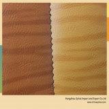 Cuoio sintetico Amara molle della pelle scamosciata di Microfiber