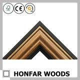Omlijsting/het Frame van de Korrel van de Foto Frame/Wooden