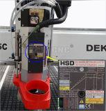 Puerta de madera de Ctrafts del ranurador del CNC del Atc de máquina del grabado de madera del corte, PVC, precio de la tarjeta del MDF