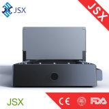 교환 플래트홈을%s 가진 새로 Jsx-3015A 고속 섬유 Laser 절단기 절단 조각 기계