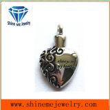 316Lステンレス鋼の中心の形のペンダントの宝石類