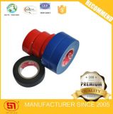 Bande électrique colorée d'isolation de PVC d'OEM