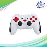 Joystick de contrôleur de jeu vidéo sans fil Bluetooth pour téléphones intelligents Gamepad