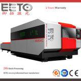 Equipo del laser de la fibra del CNC (EETO-FLX3015)