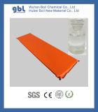Colla gonfiabile del poliuretano del materasso di sonno di campeggio dell'aria esterna del cuscino