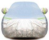 Водоустойчивая сень автомобиля SUV седана полиэфира доказательства Sun UV