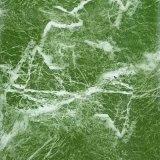Cuir synthétique des graines de marbre respirables pour le sofa (918#)