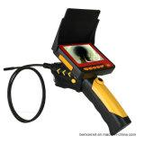 Macchina fotografica impermeabile portatile di controllo del tubo