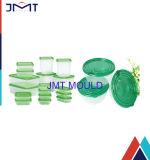 Molde hermético plástico de múltiples capas del rectángulo que preserva 3