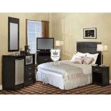 スクラッチ抵抗の寝室の簡単なホテルのモーテルの家具