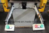 Perforación de la máquina de piezas electrónicas
