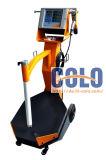 Geavanceerde het Schilderen van het Poeder Machine met Spuitpistolen voor de Snelle Verandering van de Kleur