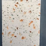 brame blanche en cristal Polished de pierre de quartz de 3200X1600mm