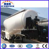 Semi Aanhangwagen van de Tankwagen van het Vervoer van het Poeder van de lage Dichtheid de Materiële