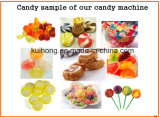 Kh 150 Automatic Jelly Candy Machine