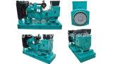 Elektrischer Dieselgenerator Cummins-6bt 100kVA