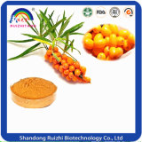 Hippophae Rhamnoides Extract Powder Seabuckthorn Flavone Powder