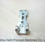 La machine faite sur commande de machines d'acier inoxydable de précision partie l'usinage de commande numérique par ordinateur