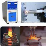 놋쇠로 만드는 구리 관을%s 고주파 감응작용 용접 기계