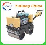 Máquina del rodillo de camino de la aprobación del SGS de la estructura de la firma del material de construcción