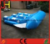 Los deportes de agua emocionantes vuelan pescados/el barco inflable de la velocidad de la agua de mar/el barco inflable de la mosca en venta