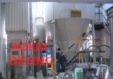우유와 커피 분말을%s 직업적인 살포 건조용 기계