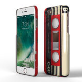 iPhone 7을%s 튼튼한 인쇄 전화 상자