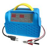 carregador de bateria 10A portátil