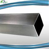 tubo cuadrado del tubo de acero 100X100 para el material de construcción del metal