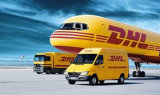 UPS / DHL / FedEx carga aérea de Guangzhou / Shenzhen a Amazon Warehouse