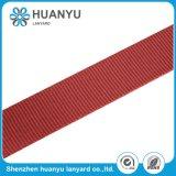 Высокое качество 20mm ржавое - красный обыкновенный толком Nylon Webbing