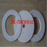 Bio-Lösliches keramische Faser-Papier für den keramischen und keramischen Glasbrennofen; Thermische Isolierungs-Glasbrennofen, Ausdehnungsverbindungen;