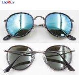 Óculos de sol unisex clássicos Ks1297 do metal