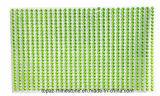 Верхняя часть 2017 продавая стикер письма алфавита стикера DIY самоцвета Rhinestone акрилового кристаллический стикера акриловый кристаллический (стикер TP-peridot кристаллический)