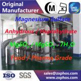 Heptaidrato do sulfato de magnésio