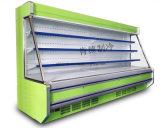 Холодильник Индикации Молока с Системой Вентиляторной Системы Охлаждения