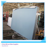 Le Cine vetro d'argento a doppio foglio impermeabile dello specchio di 6mm - di 2mm, a doppio foglio con le vernici di Fenzi