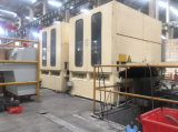Broyage haute vitesse / polissage machine pour l'acier inoxydable