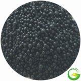 Aminoácido más el fertilizante orgánico de NPK