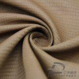 água de 75D 220t & do Sportswear tela 100% tecida do Pongee do poliéster do jacquard da manta para baixo revestimento ao ar livre Vento-Resistente (E223)