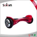 Scooter Hoverboard d'équilibre de roue de la batterie 2 d'atterrisseur avec UL2272/Ce (SZE10H-1)