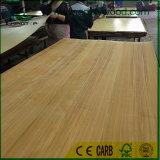 Faisceau de fantaisie de bois dur du QC 3.6mm de cendre de contre-plaqué pour des meubles